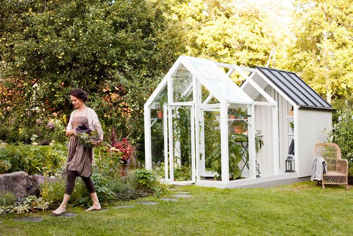 Hasselfors Garden